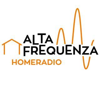 Alta Frequenza HOME RADIO