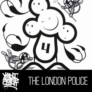 EP 064 - THE LONDON POLICE