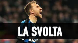 """""""Difesa a pezzi""""  e Eriksen la nuova Inter che sta studiando Conte"""