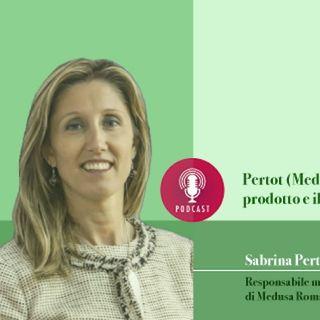 Pertot (Medusa Regnoli): le novità di prodotto e il packaging skin
