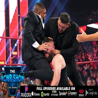 Arrogant Heel Rollins Returns, Kelly Klien Shines Big Light on ROH: The RCWR Show 11-25-2019