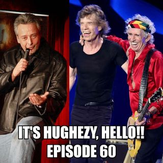 Ep 60: Bob Levy & The Rolling Stones