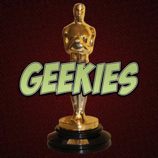 2nd Annual Geekies Awards - 2019