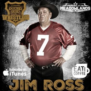 TMPToW: Jim Ross Part 4: Markout At The Meadowlands Convention