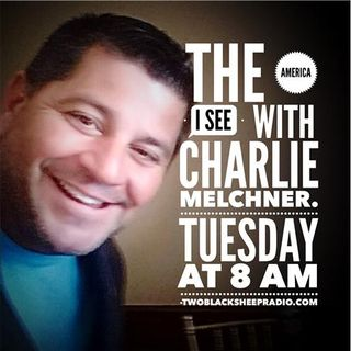 #28 | The America I See with Charlie Melchner