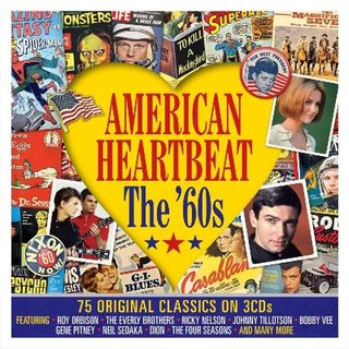 Especial AMERICAN HEARTBEAT THE 60s PT03 Classicos do Rock Podcast #AmericanHeartbeat #The60s #EspecialCDRPOD #oscars #captainmarvel #dumbo