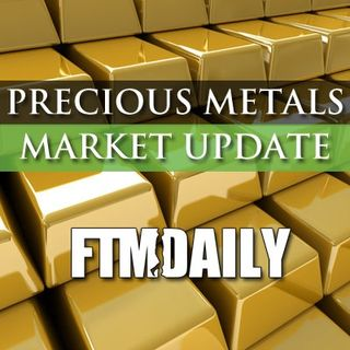 Silver Prices Up Over 10% Last Week