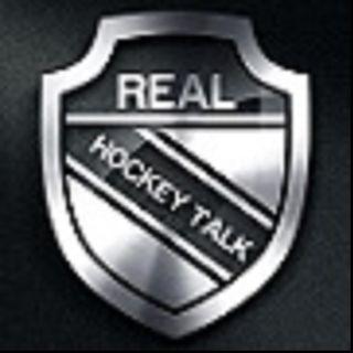 Real Hockey Talk & Breakthrough Sports 3/5/16