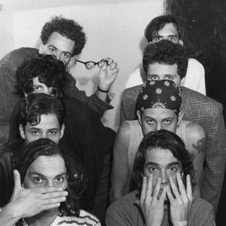 VOZ DO BRASIL #0105 #Titas #BaraoVermelho #Ira #UltrajeARigor #CassiaEller #NandoReis #stayhome #blacklivesmatter #shadowsfx #startrek #twd