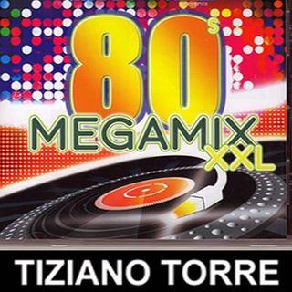80s 70s Megamix Vol 18 Tiziano Torre Dj