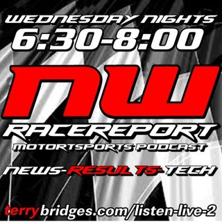 NWRR Burris Summer Chat Series Championship episode w/ Craig Chiesa, Joe Warning and Bailey Sucich
