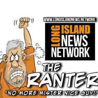 THE RANTER RADIO SHOW 061319