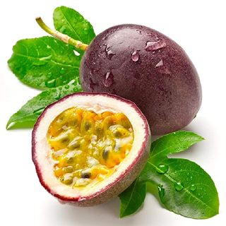 Episode Passion Fruit - Morning Manna #3314
