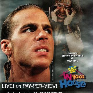 ENTHUSIASTIC REVIEWS: #7 WWF In Your House Mind Games Watch-Along