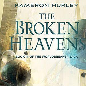 Kameron Hurley