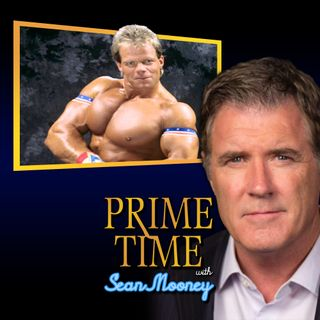 """The Total Package"" Lex Luger: PRIME TIME VAULT"