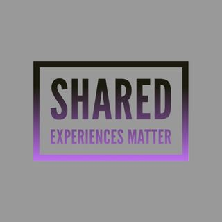Episode 1 - Shared Experiences Matter trailer