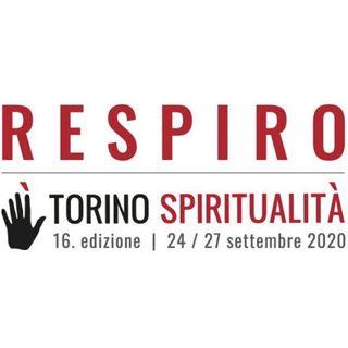 """Armando Buonaiuto """"Torino Spiritualità"""""""