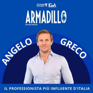Ep.1 - Angelo Greco, il professionista più influente d'Italia