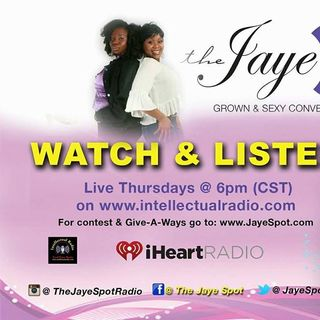 The Jaye Spot