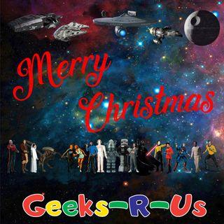 Geeks-R-Us - Merry Christmas 2020