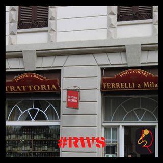 INTERVISTA NICOLA FERRELLI - TRATTORIA FERRELLI