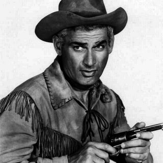 Classic Radio Theater for November 14, 2017 - 'Frontier Town'