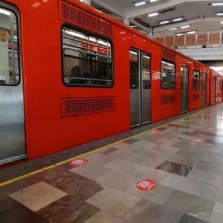 Trabajadores del Metro anuncian movilizaciones