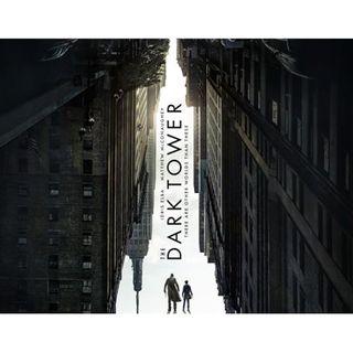 Damn You Hollywood: The Dark Tower