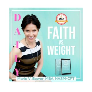 11. MORE FAITH VS. WEIGHT