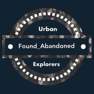 New podcast alert 🚨 an intro to all things urban exploration