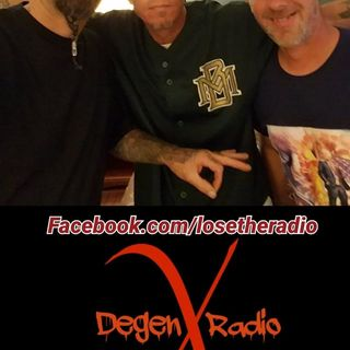 Degen X Radio LIVE Season 785674567 episode .032