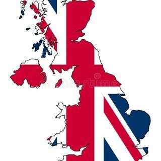 Música desde las islas Británicas