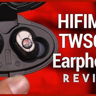 HIFIMAN TWS600 Review