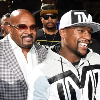Leonard Ellerbe On Manny Pacquiao and Keith Thurman