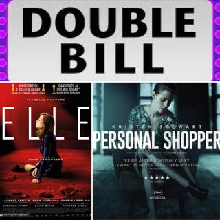 "EPISODE 18: ""ELLE"" and ""PERSONAL SHOPPER"" Film Review - Females, France & Fiction"