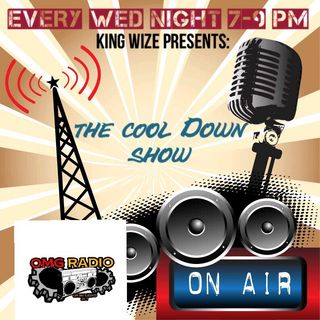 The Cool Down Show