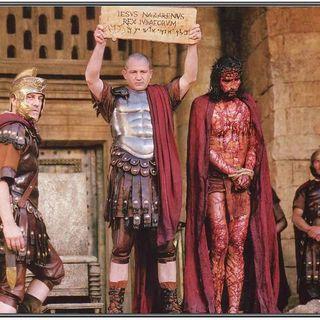 The Roman Trial of Jesus