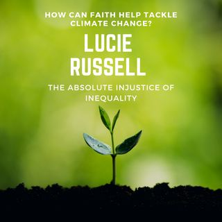 Lucie Russell from XR Jews on 'How Can Faith Help Tackle Climate Change?'