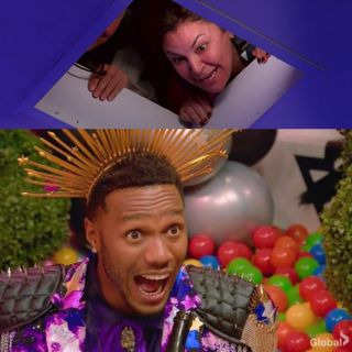 Big Brother Canada 9 and BBAU: Heavy Comp-petting