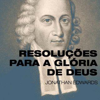 (003) Resoluções para a glória de Deus
