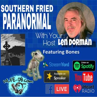 Southern Fried Paranormal