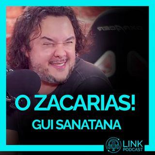 NO MEIO DO TRAPALHÕES - LINK PODCAST #C2Z7