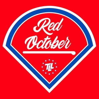 Red October: A Phillies Podcast