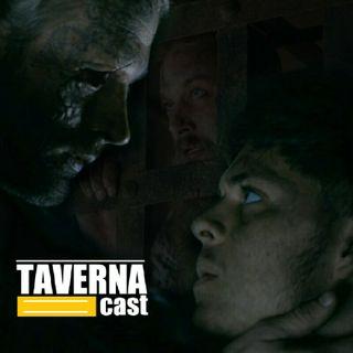 TavernaCast 001 - A Problemática Aparição de Odin em Vikings
