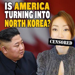 #122 Is America Turning into North Korea? | Yeonmi Park