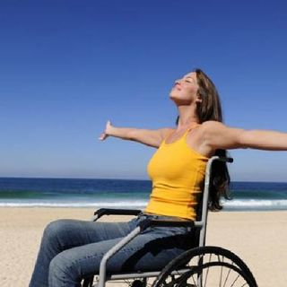A capodanno la wishlist della persona con disabilità