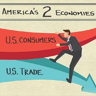 Episode 1303 - Two Economies