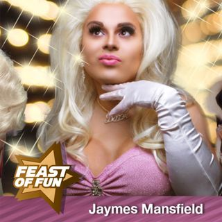 FOF #2342 – Jaymes Manfsield: The Women Who Inspired Drag Queens