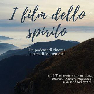 I film dello spirito - di Matteo Asti